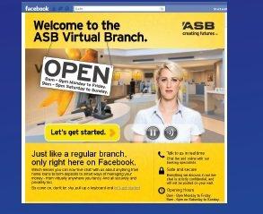bank facebook