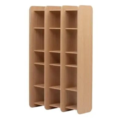 bibliotheque meuble etageres camif