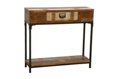 console 1 tiroir industry