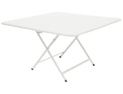 table pliante fermob caractere 8 personnes