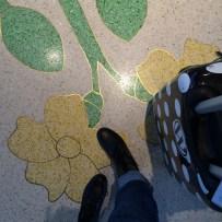 HNL floor.