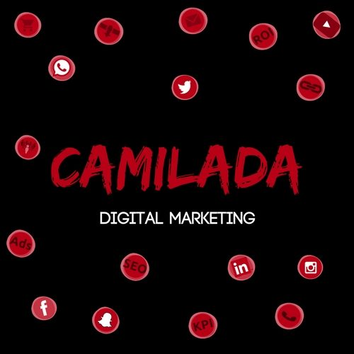 camilada Digital Marketing