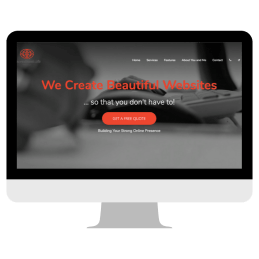 Webdesign - wecreateweb.site