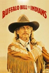Joel McCrea como Buffalo Bill, 1944