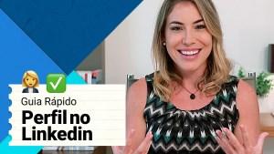 Camila Renaux - Como Melhorar Perfil no Linkedin