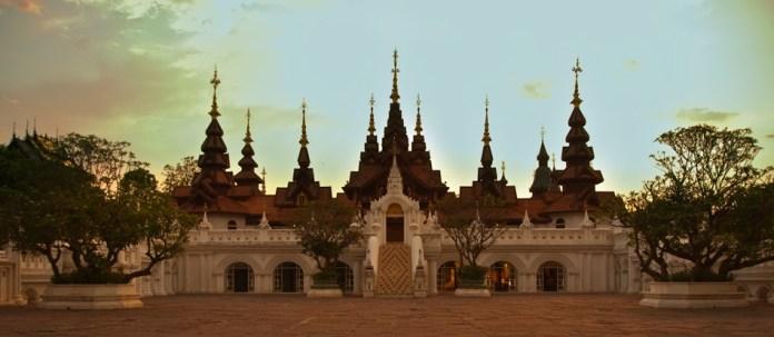 Chiang Mai Oriental Hotel Dara Devi
