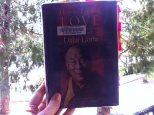 How to Expand Love Book February 2016