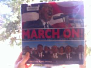 March On Book January 2016