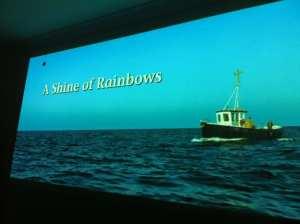 A Shine of Rainbows Movie May 2016