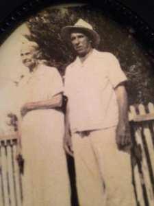 Great Great Grandparents of Camilla