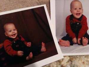 Thomas 6th Birthday Photos