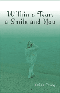Within a Tear, a Smile and You Ailsa Craig Book April 2018