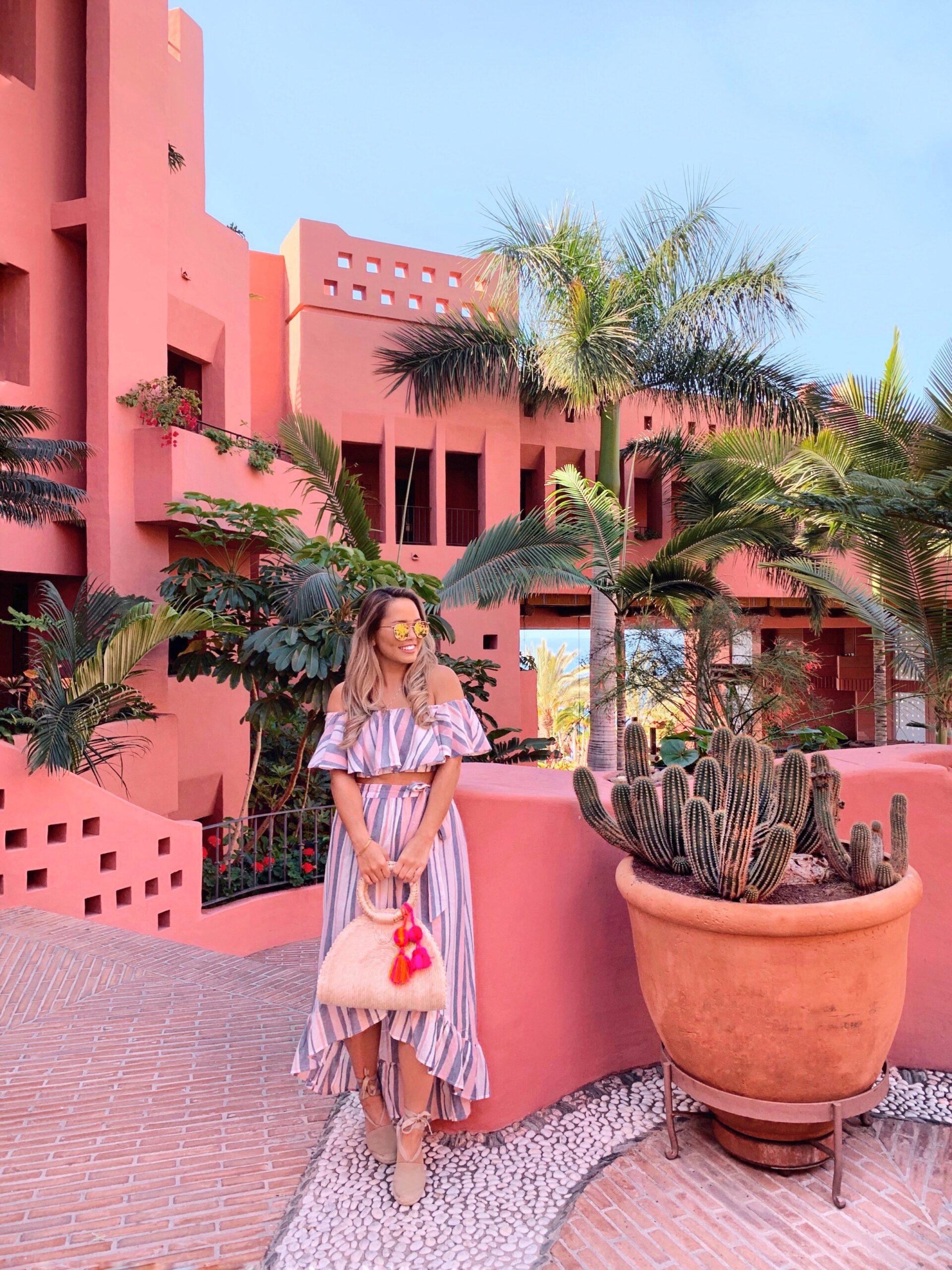 Ritz Carlton Abama, Tenerife