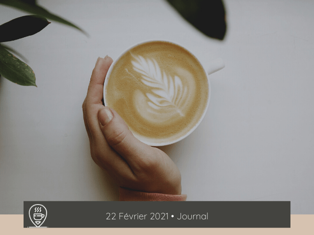 Le Journal de Février 2021 : Membership, Ka-Ching, Clients