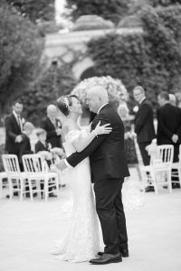 luxury wedding at chateau saint. Martin, vence