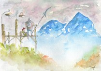 Montagnes-1