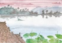 Paysage birman-1