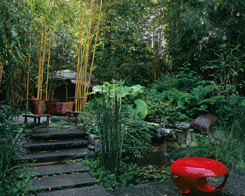 Esprit Zen Jardin Camille Muller Paysagiste