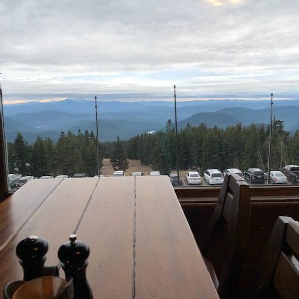 Mt. Hood | Skiiing & Quarter Life Crisis Survival