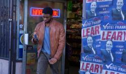 Sans nouvelles de sa sœur Bianca, Jacob King (Chadwick Boseman) va employer des méthodes d'investigation brutales. © The Jokers / Les Bookmakers
