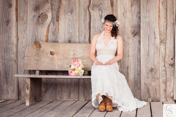 Hill Country Weddings