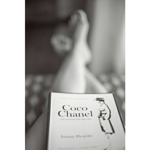 biographies of coco chanel