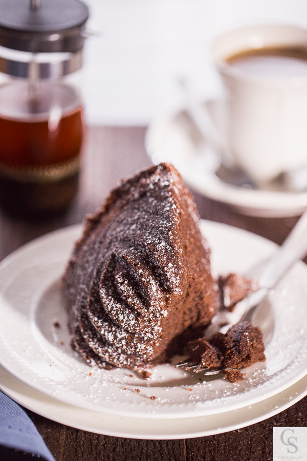 Gourmet Chocolate Cake Recipe The Cake Challenge No 1 Camille