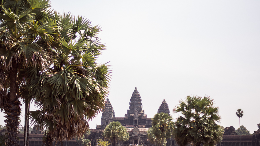 Angkor Wat Pictures