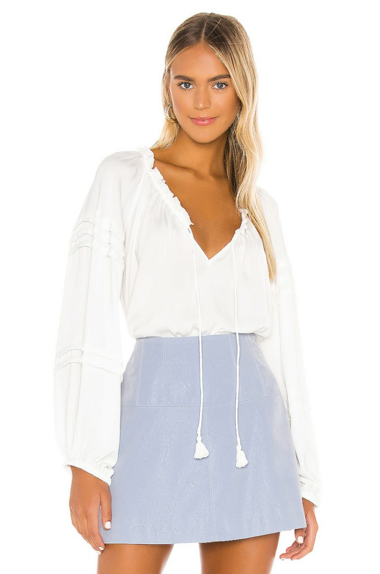 15 Great Summer Top Designs You Would Always Love To Put On