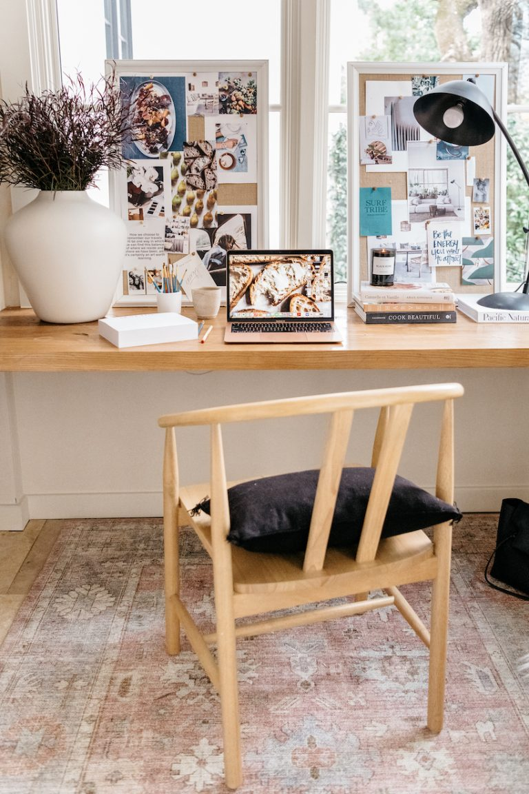 camille styles home office ideas