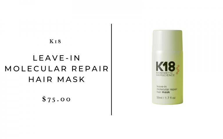 k18 hair mask