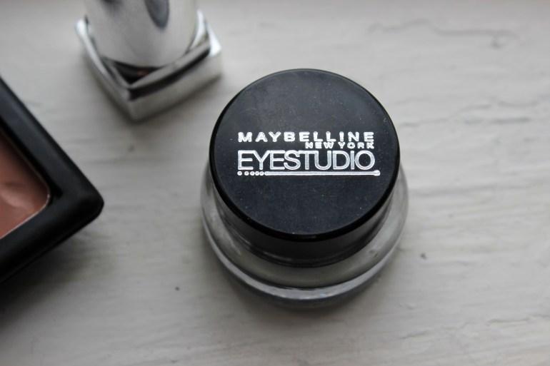Maybelline Eyestudio Eyeliner