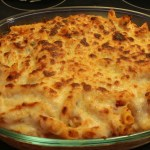 Easy Baked Pasta Recipe