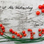 What I Ate Wednesday – June 28, 2017