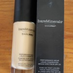 BareMinerals BarePRO Liquid Foundation Review and Demo