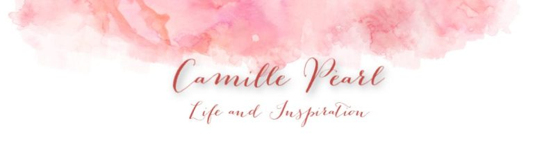 Camille Pearl - Life and Inspiration logo