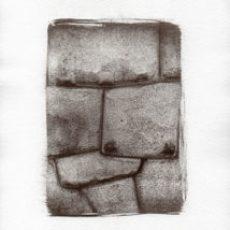imagen enlace al portafolio de la serie de paisajes en procesos fotográficos alternativos de copia sobre papel de algodón.