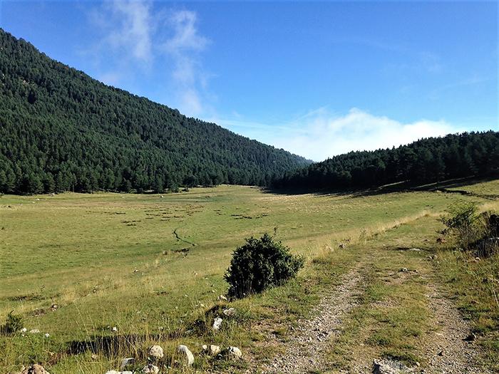 camino Montségur 2