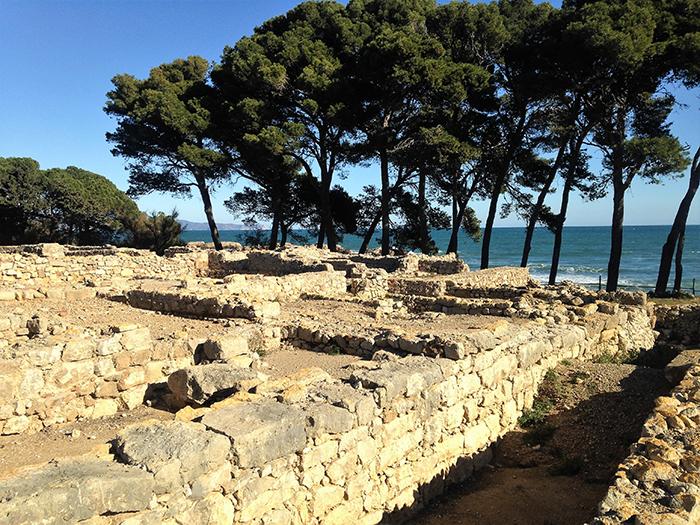 Ampurias griega 1