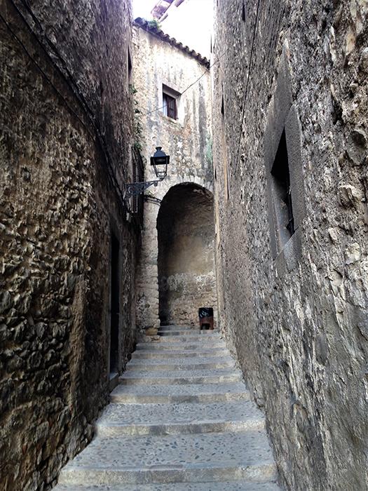 Call de Girona 1
