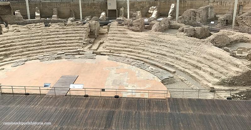 Caesaraugusta, la ciudad del Ebro en honor a Cesar Augusto