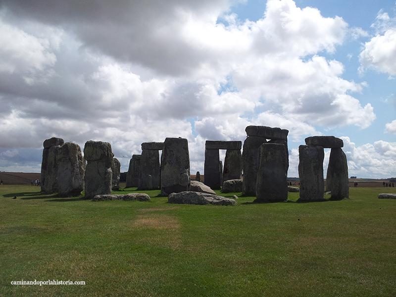 ¿Merece la pena visitar el Stonehenge?