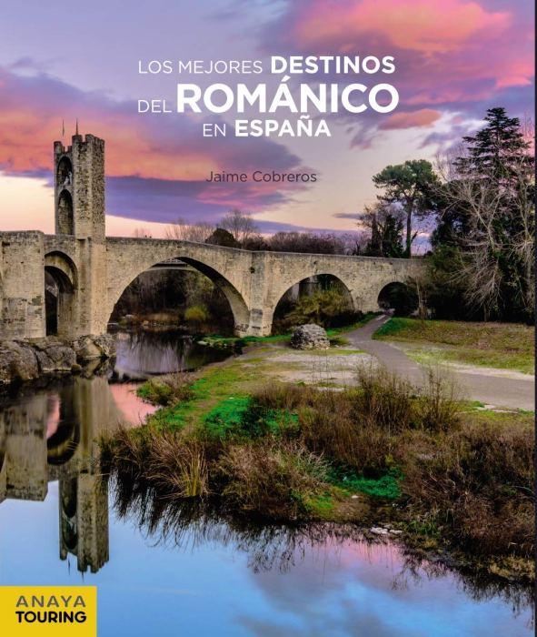 Una excelente guía para viajar por el románico de España. Con su compra colaboraras con nuestro blog