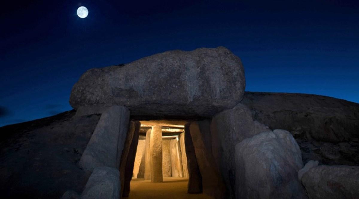 Algunos de los mejores ejemplos del Megalitismo en Península Ibérica.