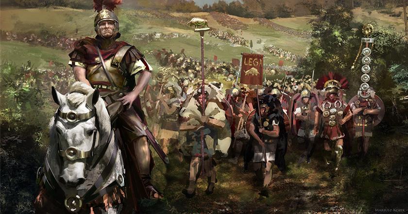 Conquista romana de Hispania, una historia de héroes y villanos