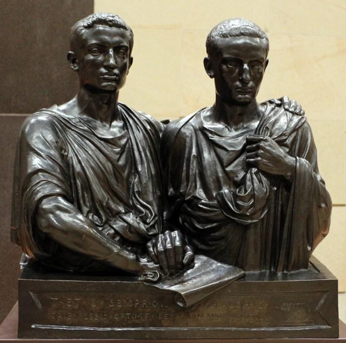 os hermanos Graco, Mueso de Orsay (París)