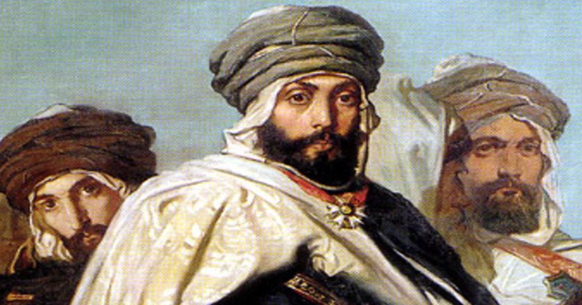 Ibn Mardanish (rey Lobo), el muladí que quiso conquistar al-Ándalus a los almohades.