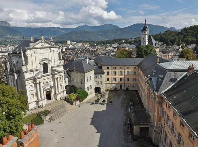 Chambéry (Ducado de Saboya)