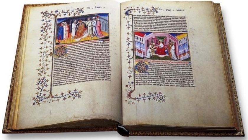 El libro de las maravillas de Marco Polo