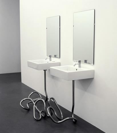 elmgren-dragset-sinks